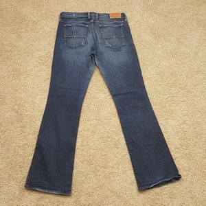 Lucky Brand Boot Cut Flare Size 6/28